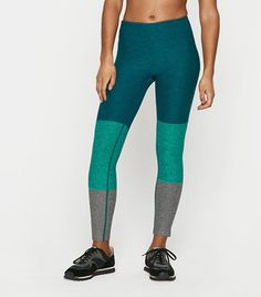 18 Workout Leggings You'll Actually Want to Be Seen In via @WhoWhatWear
