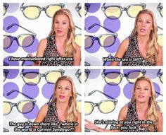 "On masturbation after sex: | 24 Important Pieces Of Life Wisdom From The Ladies Of ""Girl Code"""