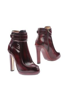 I found this great SALVATORE FERRAGAMO Ankle boot on yoox.com. Click on the image above to get a coupon code for Free Standard Shipping on your next order. #yoox