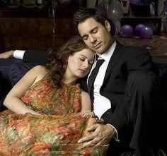 Will Truman (Eric McCormack) & Grace Adler (Debra Messing) Gay Best Friend, Best Friend Couples, Best Tv Couples, Movie Couples, Famous Couples, Romantic Couples, About Time Movie, All About Time, Will Truman