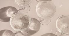 Ripple champagneglass - sett med 2 | OsloDeco