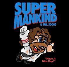 Classic Cartoon Characters, Classic Cartoons, Cool Cartoons, Garbage Pail Kids Cards, Wwe, Pop Culture Art, Cute Cartoon Wallpapers, Personalized T Shirts, Custom T