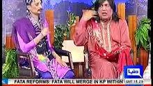 The Awesome World: Hasb e Haal On Dunya News 2nd March 2017
