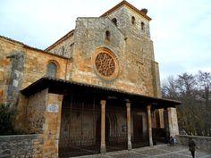 Tierras de Burgos: Covarrubias