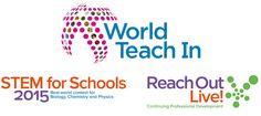World Teach In Project   Social