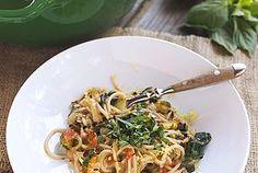 Summer's Harvest: Farmers Market One-Pot Gluten-Free Pasta