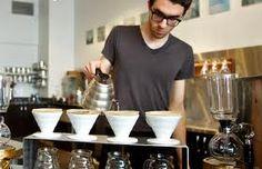 Intelligentsia Coffee espressobar