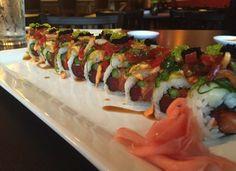 Welcome Royal Thai & Sushi to the Tally Thai Family