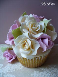 Leslea Matsis Cakes
