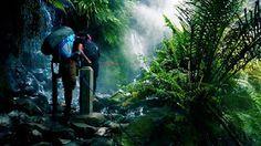 5'Post: Wisata Guci, Spa Alami Di Jawa Tengah