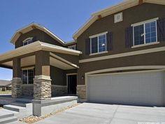 2131 S 450 E #78, Heber City, UT 84032 MLS# 1156350 - Call Ryan Bailey 801-427-6744 Richmond American homes new home sales