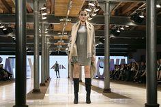 Nowa kolekcja butów #Apia w towarzystwie ubrań Van Graff.  Pokazy mody reżyser Katarzyna Sokołowska w Starym Browarze w Poznaniu. #buty #trendy A/W15/16 #APIA #Vangraff #StaryBrowar # BlowUpHall5050Hotel # KasiaSokołowska #TopModelTVN