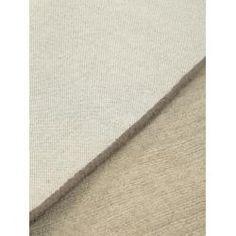 benuta Wollteppich Moorland Braun 120x170 cm - Naturfaserteppich aus Wolle benuta