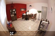 Meu escritório em Paraguaçu -Decoração feita por mim também -  2014  mhomeconsultoria@outlook.com