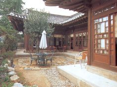 Mingadahun Restaurant!  Love the food and Interior!