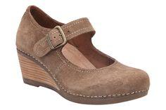 $150  Dansko Sandra :: Shop now with FootSmart