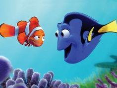 Just keep swimming and other Sister Missionary tips Disney Pixar, Disney Sidekicks, Film Disney, Disney Movies, Disney Magic, Pixar Movies, Kid Movies, Pixar Characters, Childhood Movies