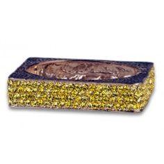 Jewelry Galore - Yellow Tonya Bracelet - $35 #fashion #jewelry #women #yellow #tonya #bracelet