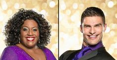 Strictly Come Dancing 2014 -