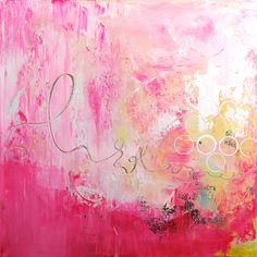 cotton candy by julie Hawkins