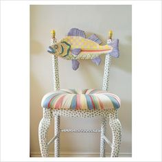 Whimsical Children's Furnishings