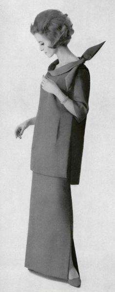 1963  Jeanne Lanvin