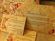 création signée Petite Marquise