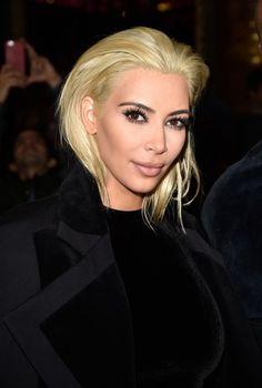 En 10 ans, Kim Kardashian s'est totalement métamorphosée (photos)