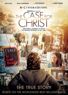 The Case for Christ (Η Υπόθεση Για Τον Χριστό) -2017- - Christian And Sociable Movies