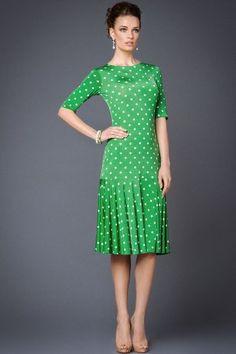 Платье Киви