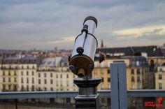 Cours photo profondeur de champ - Paris