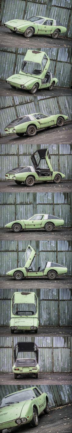 Porsche 911 HLS - http://www.classicdriver.com/en/article/cars/not-even-google-has-heard-porsche-911-hls