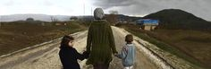 Syria's refugees: A woman walks with her children outside a refugee camp near the Turkish-Syrian border. Syria Conflict, Turkey Country, Refugee Crisis, Refugee Camps, Syrian Refugees, Persecution, Countries Of The World, The Guardian, Human Rights