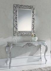 Miroirs au Design Classique : Modèle SICILIA