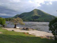 Ogouee River at Lope - Gabon by bernard_in_va, via Flickr