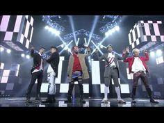 [LIVE 繁中字] 120422 BIGBANG - Fantastic Baby + Bad Boy - YouTube
