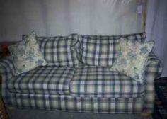 16 Best Plaid Couches Images Plaid Couch Plaid Sofa Canapes