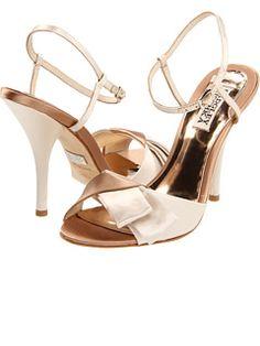 Badgley Mischka  shoes!