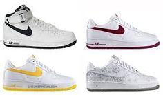 pretty nice b4939 24fa8 air force 1 - Google Search. Ebony · Tennis shoes · Nike ...