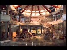 ▶ The Making of Jurassic Park - YouTube