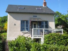 Vakantiehuis Bakkers woning is een vrijstaand huis met alle moderne comfort in het midden van Frankrijk in de Morvan