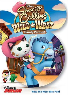 7.50  Sheriff Callie's Wild West: Howdy Partner Walt Disney Stu... https://smile.amazon.com/dp/B013IPO1JY/ref=cm_sw_r_pi_dp_x_zjBnyb94GN4GE