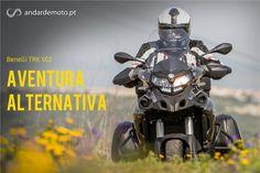 Teste+Benelli+TRK+502+-+Aventura+Alternativa