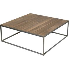coffee table option