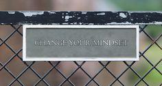 Leaders Instill Mindset
