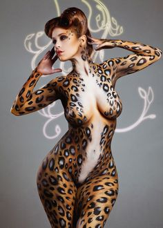 Show Off Body Art Body Art Pictures