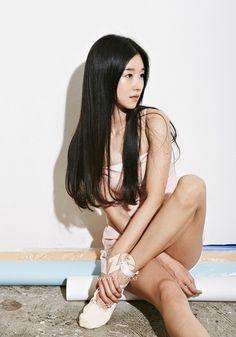 Seo Yeji, Korean