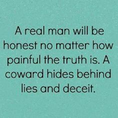 #integrity #honesty