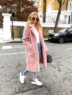 20 Cool Winter Outfits for Street Style - winter fashion Uni Outfits, Casual Winter Outfits, Winter Fashion Outfits, Mode Outfits, Look Fashion, Trendy Outfits, Fall Outfits, Autumn Fashion, Dresses In Winter