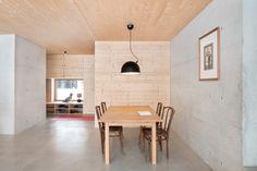 Bogenfeld Architektur · House St. Peter in der Au